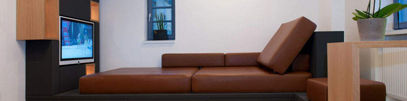 Couch - Rudi Gilla Raumausstattung