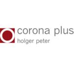 corona plus – holger peter